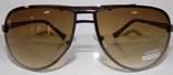 Солнцезащитные очки Cordero Aviator photo 2