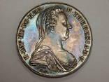 1 талер 1780-х Австро-Венгрия photo 2