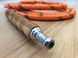 Трубка шланг для кальяна MYA photo 2