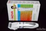Машинка (беспроводная) для стрижки волос NOVA NHC-7882 photo 12