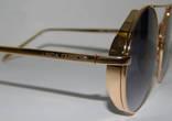 Солнцезащитные очки Linda Farrow 1984 SBR photo 2