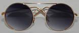 Солнцезащитные очки Linda Farrow 1984 SBR photo 3
