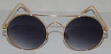 Солнцезащитные очки Linda Farrow 1984 SBR photo 4