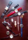 14 часов: Timex Marwel Watch-it USA Milan Geneva Bijoux Terner Mossimo и др.