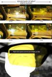 Очки Robesbon желтые тактические, антифары, спортивные, MD photo 4