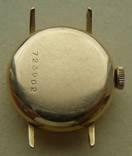 Наручные женские часы ZENITH Золото 750 пр. 18 к. Вес - 4,05 гр. photo 2
