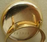 Наручные женские часы ZENITH Золото 750 пр. 18 к. Вес - 4,05 гр. photo 4