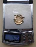 Наручные женские часы ZENITH Золото 750 пр. 18 к. Вес - 4,05 гр. photo 7