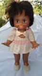 Кукла-мулатка на резинках photo 2