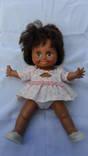 Кукла-мулатка на резинках photo 3