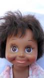 Кукла-мулатка на резинках photo 4