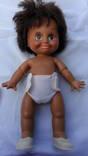 Кукла-мулатка на резинках photo 8