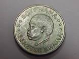 50 центов, 1966 г Ботсвана photo 2