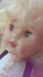 Кукла ссср, большая, на резинках, глаза смотрят вправо, лево photo 11