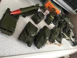 Военная техника 16 шт photo 2
