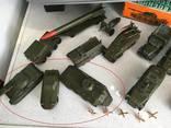 Военная техника 16 шт photo 4