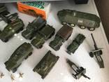 Военная техника 16 шт photo 5