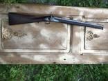 Ружье капсульное, кавалерийское . Клеймо ,,TOWER,, 1800 photo 1