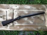 Ружье капсульное, кавалерийское . Клеймо ,,TOWER,, 1800 photo 2