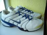 Кросовки Кожание Nike Air (Розмір-48.5) photo 5