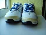 Кросовки Кожание Nike Air (Розмір-48.5) photo 8