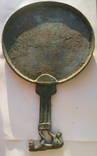 Зеркало, скифы, 5-4 века до н.э. photo 19