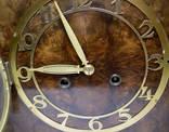 """Годинник камінний """"MAUTHE"""" Німеччина. photo 6"""