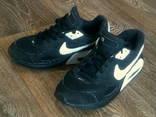 Nike Airmax - кроссовки .разм. 23.5 см photo 2