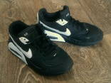 Nike Airmax - кроссовки .разм. 23.5 см photo 3