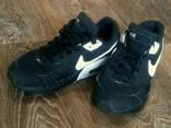 Nike Airmax - кроссовки .разм. 23.5 см photo 8