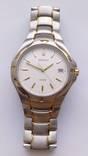 Seiko 7N42-7000 мужские часы с датой 100M