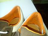 Кросовки NAVYBOOT из Натуральной Кожи (Розмір-43) photo 12