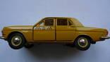 ГАЗ 24 А14 (такси) photo 1