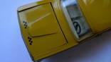 ГАЗ 24 А14 (такси) photo 4