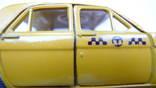 ГАЗ 24 А14 (такси) photo 6
