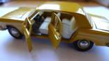 ГАЗ 24 А14 (такси) photo 9