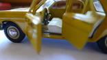 ГАЗ 24 А14 (такси) photo 10