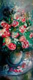 Моя нежность в цвете 1999 грн 40/80 см