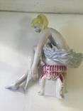 Балерина Леночка. photo 6
