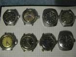 Часы восток- амфибии, восток- водонепроницаемые 24 шт. photo 2