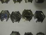 Часы восток- амфибии, восток- водонепроницаемые 24 шт. photo 4