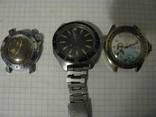 Часы восток- амфибии, восток- водонепроницаемые 24 шт. photo 5