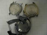 Часы восток- амфибии, восток- водонепроницаемые 24 шт. photo 11