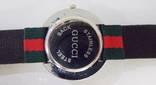 Наручные часы Gucci реплика photo 2