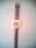 Стильные часы скелеты Кварц.(Новые) photo 2