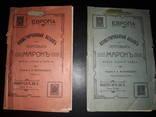 1914 Иллюстрированный каталог марок photo 1