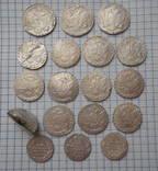 Кошель серебра Екатерины II, повторно в связи с не выкупом .лота. photo 4