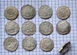 Кошель серебра Екатерины II, повторно в связи с не выкупом .лота. photo 5
