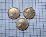 Кошель серебра Екатерины II, повторно в связи с не выкупом .лота. photo 10