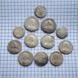 Кошель серебра Екатерины II, повторно в связи с не выкупом .лота. photo 12